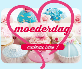 Moederdag arrangement
